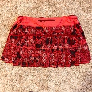 lululemon athletica Shorts - 🌹SOLD🌹Lululemon Run: Pace Setter Skirt